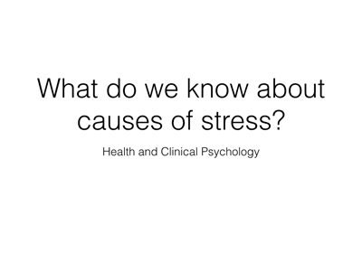 causes-of-stress-psych-g543.001